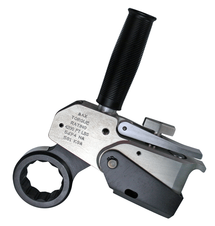 backup wrench