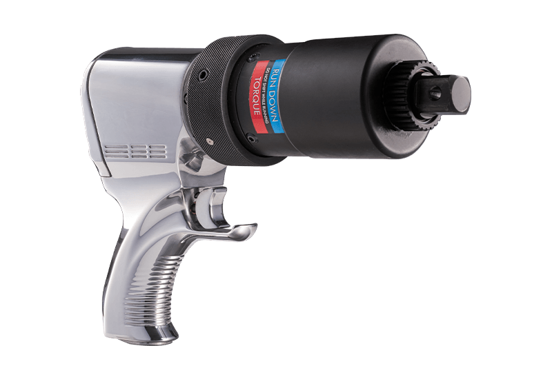 pneumatic wrench