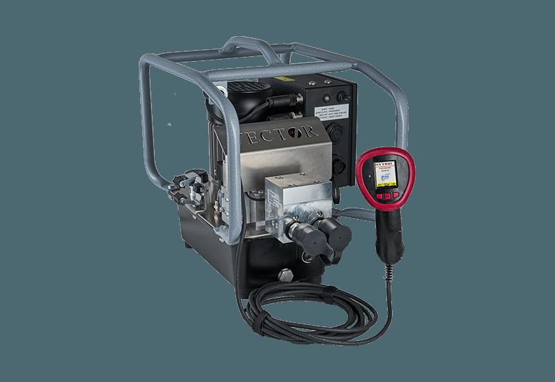 hydralic pump