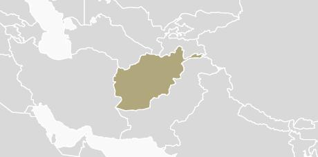 HYTORC Afghanistan