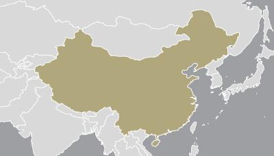 HYTORC China
