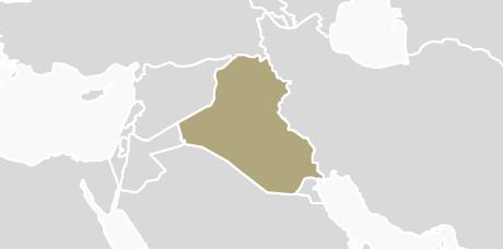 HYTORC Iraq