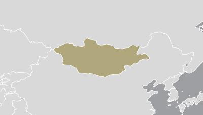 HYTORC Mongolia