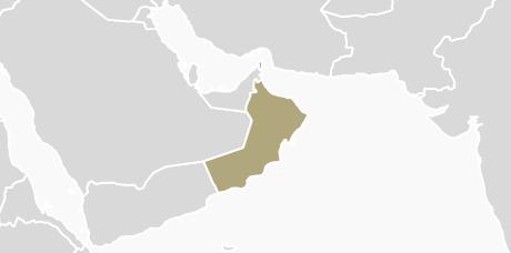 HYTORC Oman