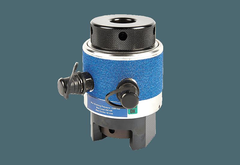 hydraulic tensioners