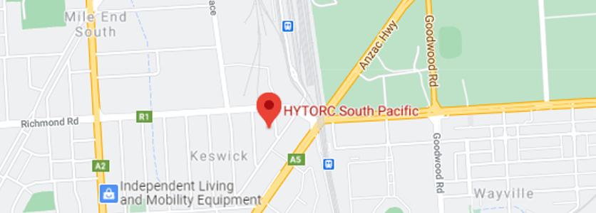 HYTORC Australia