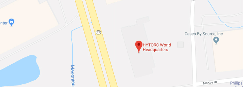 HYTORC World Headquarters